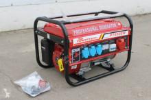 matériel de chantier nc Powertech PT6500W Generator