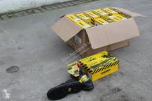 matériel de chantier nc Rocklander 10x Werkschoenen