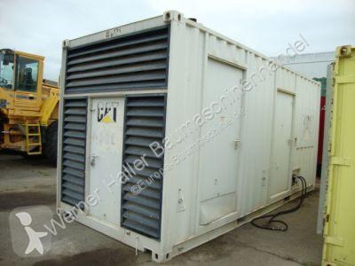 Vedeţi fotografiile Utilaj de şantier Caterpillar C-32P Acert 12 Zylinder 905kW 1000kVA