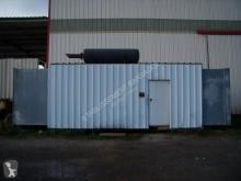 matériel de chantier groupe électrogène Poyaud