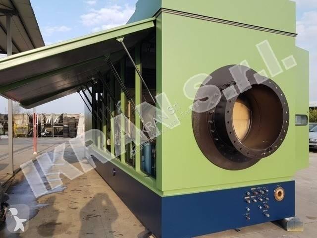 Vedeţi fotografiile Utilaj de şantier Turbomach SOLAR CENTAUR 40
