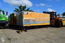 matériel de chantier Caterpillar C18 715kva