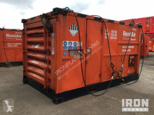 material de obra nc 875cfm x 150psi Containerised Zone 2 Air5cfm x 150psi Containerised Zone 2 Air