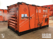 n/a Zone II 1060cfm x 130psi Containerised construction