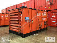 k.A. Zone II 1000cfm x 150psi Containerised
