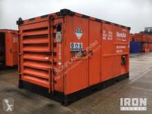 utilaj de şantier n/a Zone II 1000cfm x 150psi Containerised