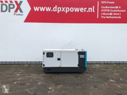 matériel de chantier Atlas Copco QIS 10 - 10 kVA Generator - DPX-19400