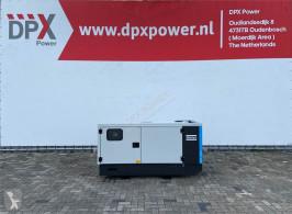 matériel de chantier Atlas Copco QIS 35 - 35 kVA Generator - DPX-19403