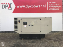 mezzo da cantiere Doosan D1146 - 93 kVA Generator - DPX-15548