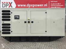 строителна техника електрически агрегат нови