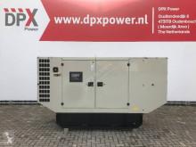 mezzo da cantiere Doosan P086TI-1 - 185 kVA Generator - DPX-15549.1