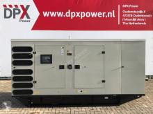 matériel de chantier Doosan P126TI - 275 kVA Generator - DPX-15551