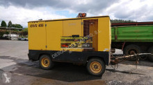Atlas Copco Kompressor
