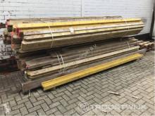 material de obra cofre usado