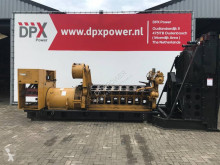 matériel de chantier Caterpillar 3516 - 1.825 kVA Generator for Parts - DPX-11840
