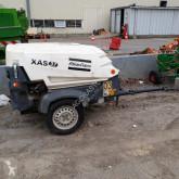 matériel de chantier Atlas Copco XAS37