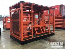 matériel de chantier nc 2400cfm x 370psi Framed Desiccant