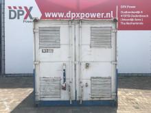 matériel de chantier Mitsubishi S4Q2 - 22 kVA Generator - DPX-11908