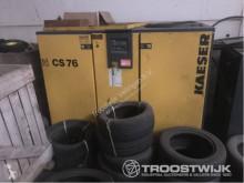 matériel de chantier compresseur nc