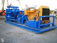 matériel de chantier compresseur occasion