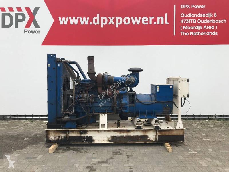 Vedeţi fotografiile Utilaj de şantier FG Wilson P425 - Perkins - 425 kVA Generator - DPX-11195
