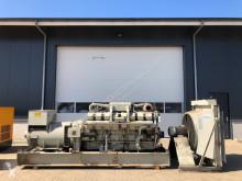 matériel de chantier Cummins KTA 50 G Stamford 1025 kVA KTA 50 G Stamford 1025 kVA generatorset ex emergency !