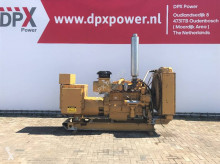 Caterpillar 3406 - 250 kVA Generator - DPX-11915 construction