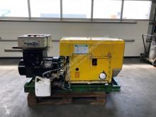 utilaj de şantier Hatz 4L40 Silentpack Stamford 30 kVA generatorset