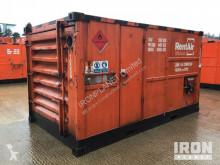 matériel de chantier nc OCMA MEC 1 BP STD 200