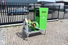 Greenpower generator construction