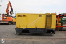 Atlas Copco XRHS 385 construction