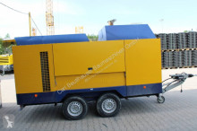 used compressor construction