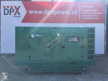 utilaj de şantier Cummins C150 D5 - 150 kVA Generator - DPX-18510