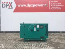 matériel de chantier Cummins C17 D5 - 16,5 kVA Generator - DPX-18500