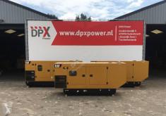 matériel de chantier Caterpillar C9 DE250E0 - 250 kVA Generator - DPX-18019