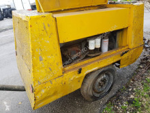 Atlas Copco Compressor Deutz F2L511 construction