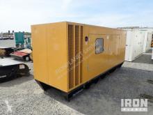 matériel de chantier Olympian GEH250-4