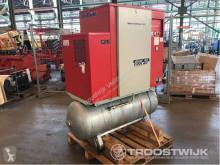 matériel de chantier compresseur Rotair