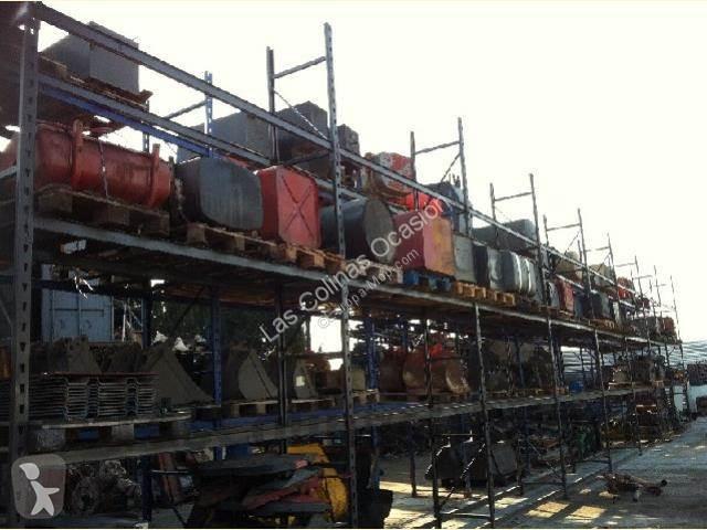 Zobaczyć zdjęcia Wyposażenie ciężarówek nc VARIOS