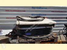 matériel de chantier Nissan Cabstar
