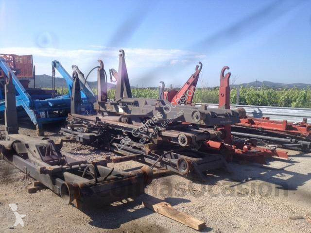 View images Nc STOCK MULTI LIFT Truck equipments
