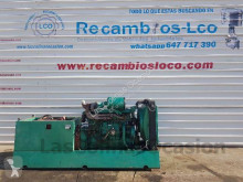 Pegaso generator construction