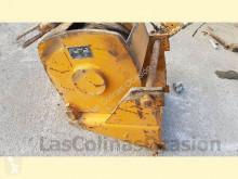 matériel de chantier nc Tico W2000