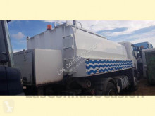 camion nc CUBA DE AGUA