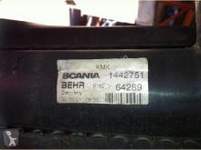 chauffage / ventilation Scania