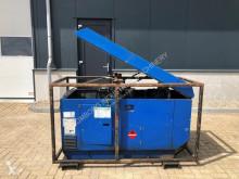 utilaj de şantier SDMO TM 11.5 K Mitsubishi Mecc Alte Spa 11 kVA Silent generatorset