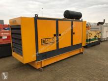 utilaj de şantier SDMO Cummins Leroy Somer 280 kVA Supersilent generatorset