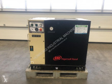 Ingersoll rand UP5-7-10 8.2 kW 10 bar Silent schroefcompressor construction