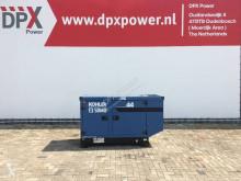 matériel de chantier SDMO J44K - 44 kVA Generator - DPX-17102