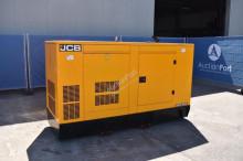 JCB G91QS construction